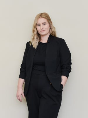 Kayla Roddom