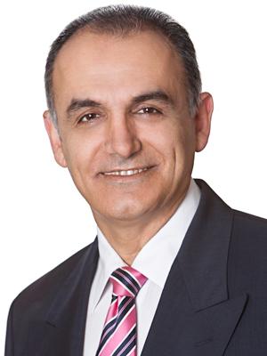 Sohrab Saboohi