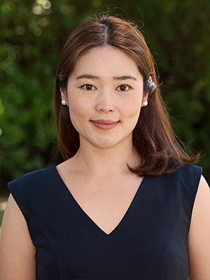 Cherie Xie