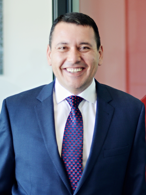 Tim Palioudis