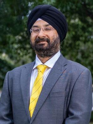Charanpreet Singh KOCHHAR