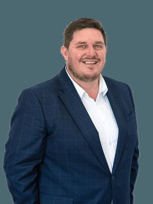 Joshua O'Doherty