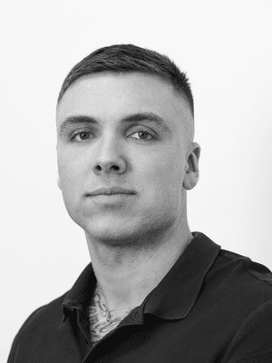 Cooper Ferguson