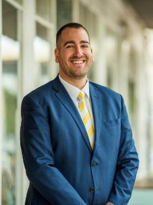Alex Ghinis