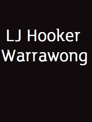 LJ Hooker Warrawong Rentals