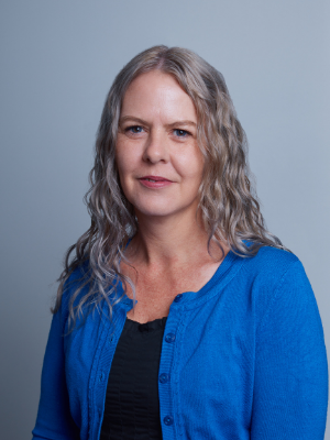 Susie McLaughlin