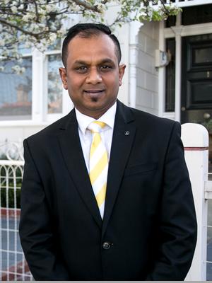 Arjun Chandaka