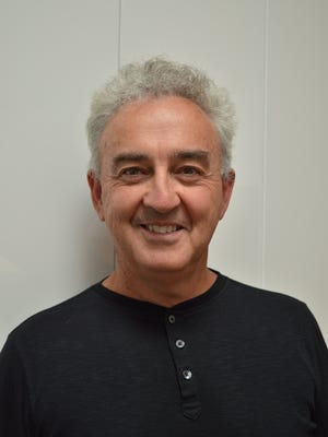 Andrew Bruce