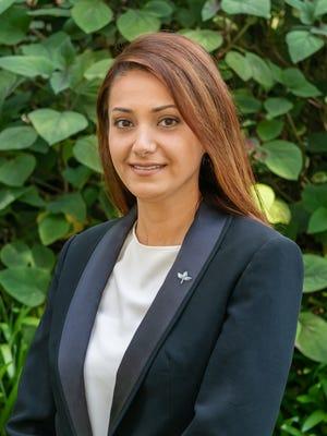 Shella Naghavi