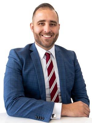Jason Montes de Oca