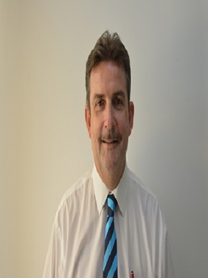 Brett Stackpole