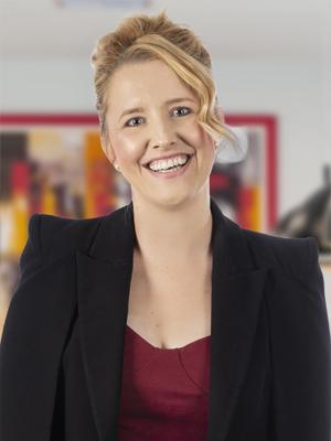 Catharina Hartzheim