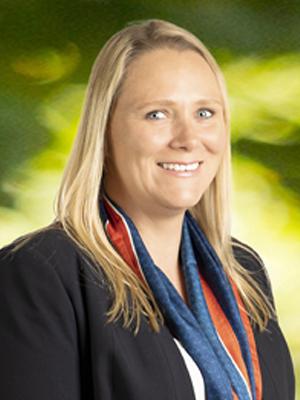 Melanie Barley
