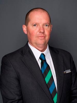 Bruce McIlvride