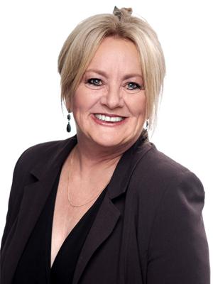 Tracey-Ann Paterson
