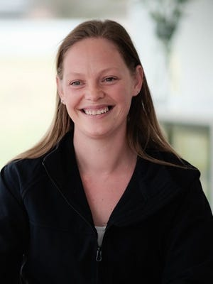 Nicole Sargeant