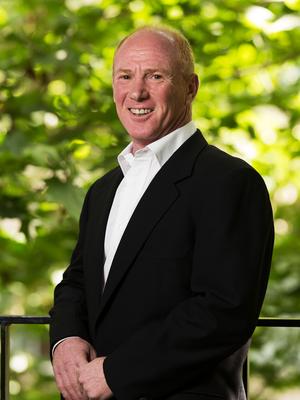 Stewart Cahn