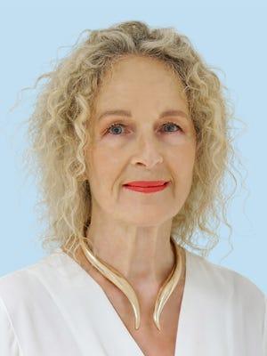 Marion Holloway