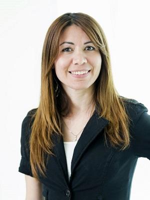 Julia Cristoforo