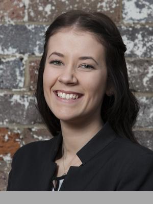 Ashley Kersten
