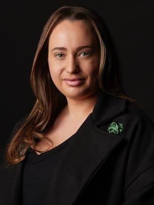 Michelle Giordimaina