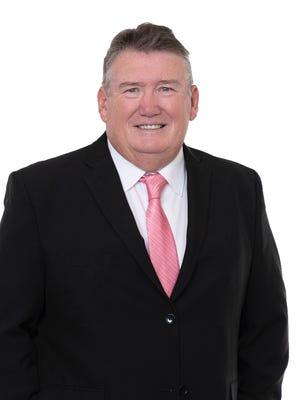 Warren McDonnell
