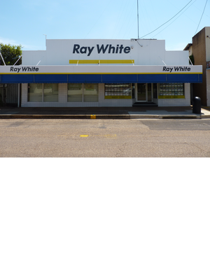 Ray White Rural St George Property Management