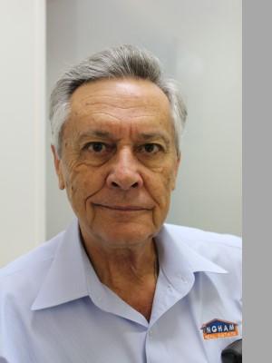 Lawrence Molachino