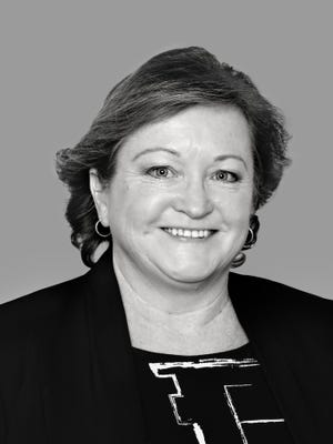 Judy Whiteley