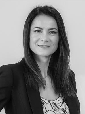 Gabriella Horvath