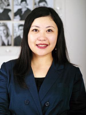 Sandy Shen