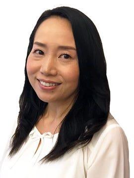 Kimiko Inagaki
