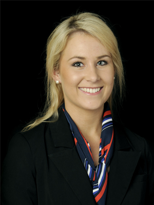 Melanie Miller