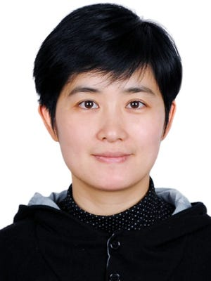 Emily Liang