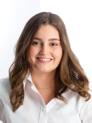 Isabelle Hogg