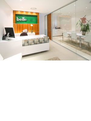 Belle Property Wilston