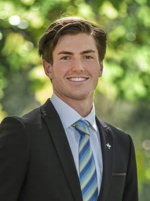 Connor Delany