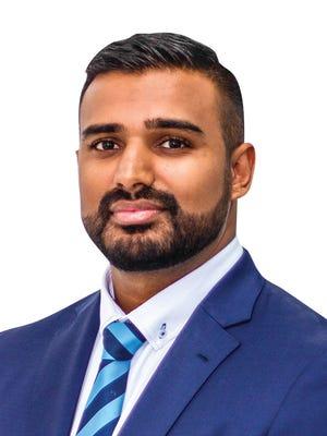 Avin Kumar