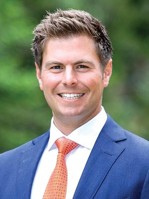 Justin Krongold