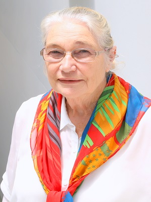 Patty Sinnamon