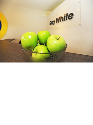 Ray White Berry