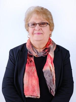 Georgette Nehme