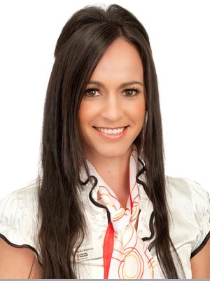 Claudia Pipitone