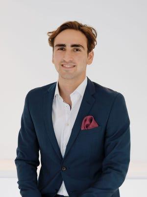 Nick Malouf