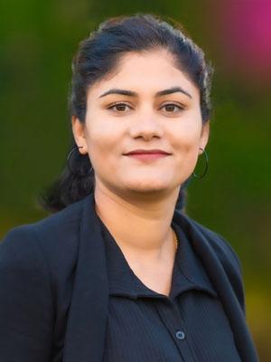 Simar Kaur