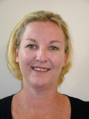 Sharon Hayden