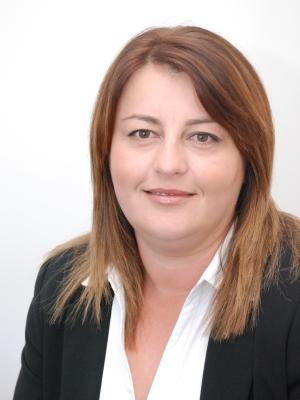 Vickie Jovanovski