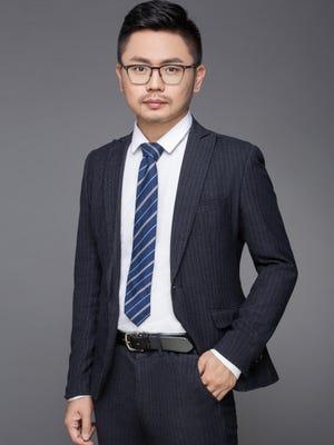 Simon Zhao
