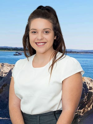 Paige Higgins