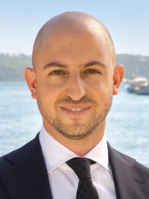 Michael Krimotat